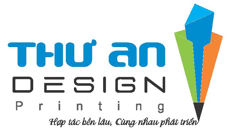 Logo CÔNG TY CỔ PHẦN TẠO MẪU IN THƯ AN