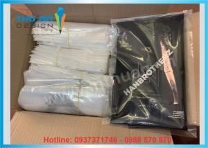 Địa chỉ cung cấp túi zipper giá rẻ ở Ba Đình