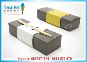 In hộp đựng thực phẩm giá rẻ Hà Nội