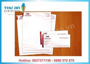 Địa chỉ in tiêu đề thư giá rẻ Hà Nội