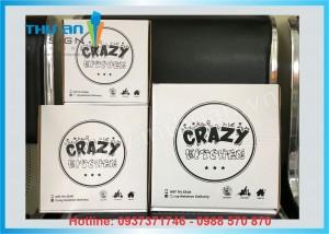 Nhà cung cấp hộp bánh pizza giá rẻ tại Thanh Xuân
