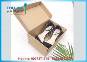 Địa chỉ sản xuất hộp đựng giày giá rẻ nhất Hà Nội