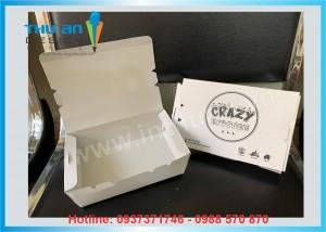 Xưởng chuyên hộp giấy đựng thực phẩm sạch Thanh Xuân