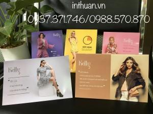 Thiết kế tờ rơi và in tờ rơi quảng cáo giá rẻ tại Hà Nội