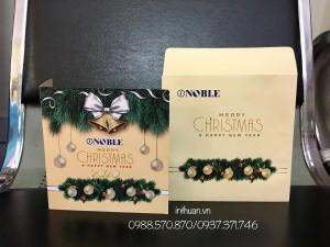 Địa chỉ in thiệp Giáng sinh nhanh rẻ Huỳnh Thúc Kháng