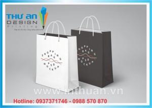 Xưởng in túi giấy nhanh rẻ Ba Đình