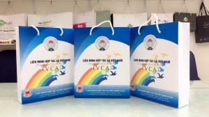 Xưởng in túi giấy nhanh rẻ Láng Hạ