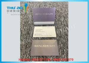In card visit giá rẻ, in name card giá rẻ, in card giá rẻ, in danh thiếp tại Ba Đình