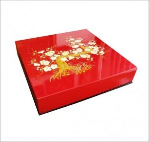 Vỏ hộp đựng quà tết có sẵn Láng Hạ