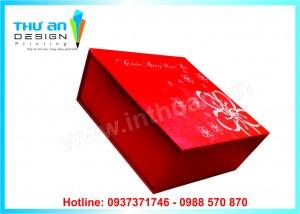 Vỏ hộp đựng quà tết có sẵn Thanh Xuân