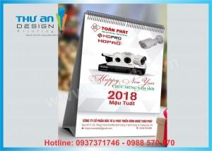 In lịch tết cho doanh nghiệp giá rẻ ở Thanh Xuân