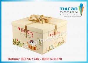 In hộp bánh sinh nhật Láng Hạ, In hộp bánh sinh nhật Đống Đa