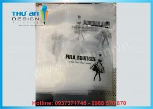 [SẴN KHO SLL] Địa chỉ xưởng sản xuất túi zip trong có khóa kéo giá rẻ nhất Hà Nội