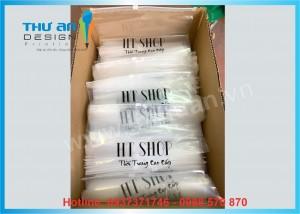 In túi zipper giá rẻ tại Thanh Xuân