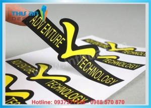 In decal nhựa giá rẻ nhất Hà Nội, thiết kế đẹp chất lượng tại Đống Đa