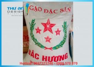 In Bao Bì Đựng Gạo Giá Rẻ Tại Thái Thịnh