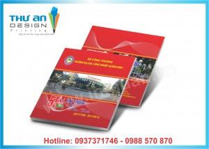 Địa chỉ in kỷ yếu giá rẻ, lấy ngay tại Hà Nội