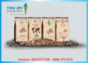 In hộp cà phê giá rẻ tại Thanh Xuân