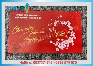In thiệp độc quyền, in thiệp cho doanh nghiệp, công ty giá rẻ nhất Hà Nội