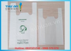 Xưởng sản xuất in ấn bao bì túi nilon siêu thị tại Thanh Xuân